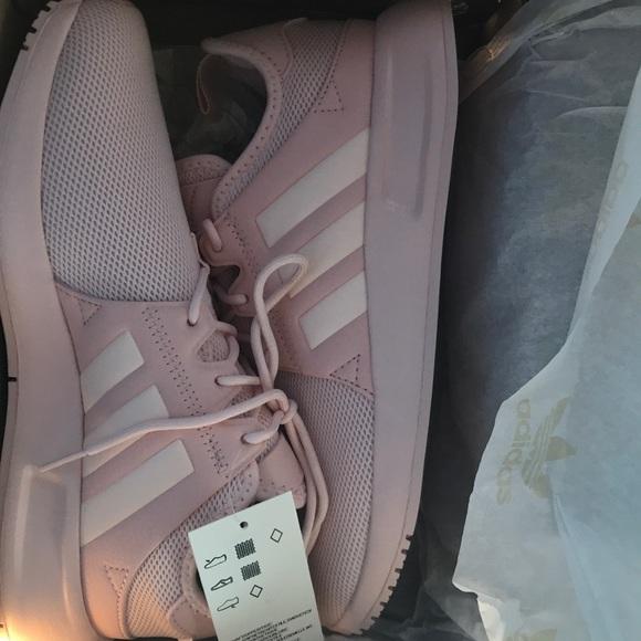 adidas Shoes   Adidas Xplr J Ice Pink